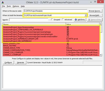 Developer Tutorial (Ubuntu) - mitk org
